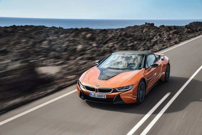 P90285380 highRes the new bmw i8 roads