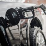 car refueling gas prices PLMPJAU