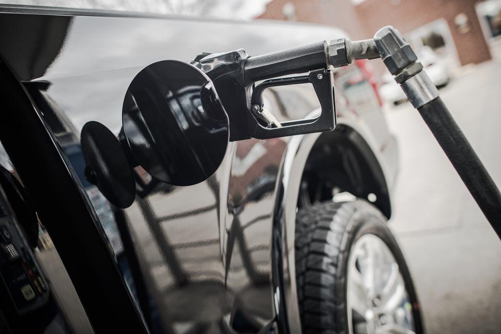 Memory Lane Life Behind The Gasoline Pump