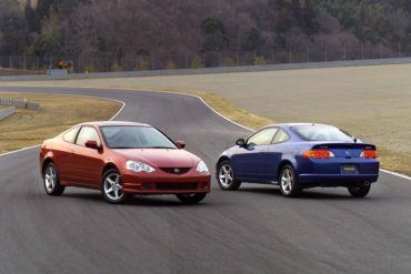 Acura Promises Return of Type-S & More A-Spec Variants 24