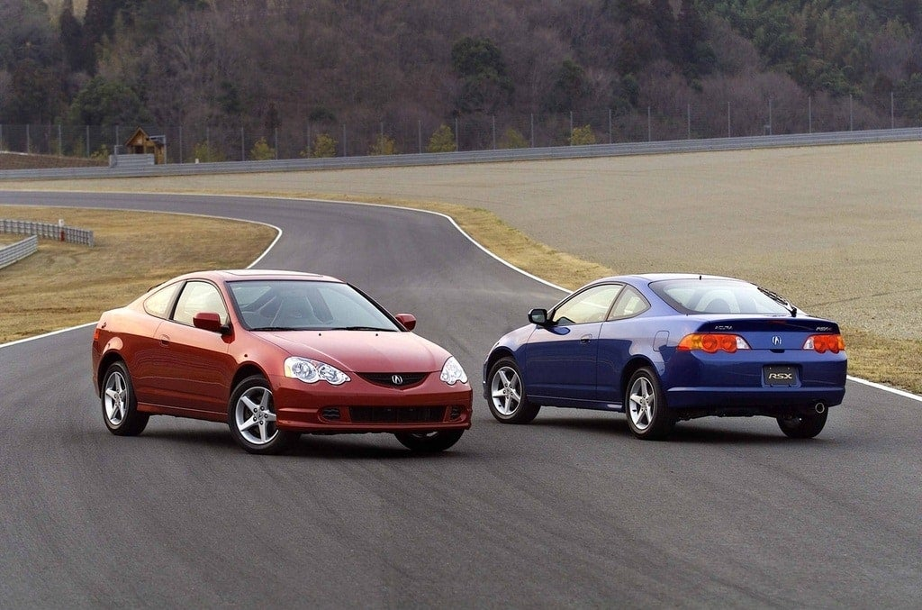 Acura Promises Return of Type-S & More A-Spec Variants