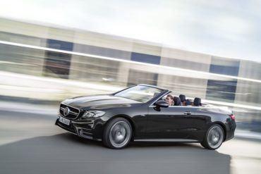 Mercedes-AMG Reveals 53-Series Models In Detroit 21