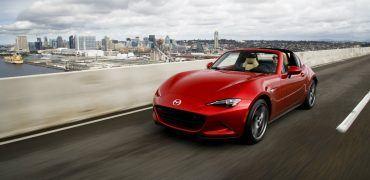 2017 Mazda MX 5 Miata RF 28 370x180 - 2018 Mazda MX-5 RF Goes Nationwide