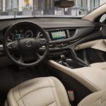 2018 Buick Enclave 040