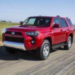 2018 Toyota 4Runner 4X4 TRD Premium 3