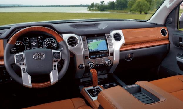 Toyota Tundra Car Seat Covers