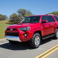 2018 Toyota 4Runner 001 53436C07B64A13A53B0CA8BA70AE68F59EC479A1 200x200 - 2019 Toyota 4Runner TRD Pro Review: Pavement Not Required