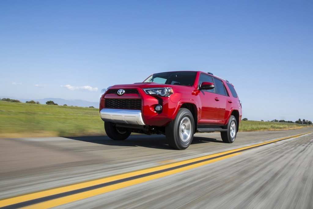 2019 Toyota 4Runner TRD Pro Review: Pavement Not Required 18