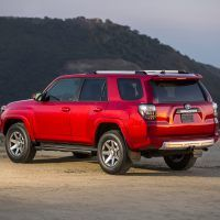 2018 Toyota 4Runner 018 07E35C8E63DB0275239BB7D42150046A597D0E61 200x200 - 2019 Toyota 4Runner TRD Pro Review: Pavement Not Required