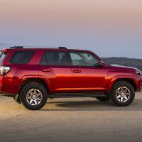 2018 Toyota 4Runner 019 C53DC8DD510F16D43FE25EEC3D5405D05CBC762F 200x200 - 2019 Toyota 4Runner TRD Pro Review: Pavement Not Required