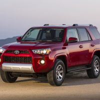 2018 Toyota 4Runner 020 FF8ED226EB255EE3434B501AF90FA8E26313F5CC 200x200 - 2019 Toyota 4Runner TRD Pro Review: Pavement Not Required