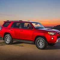 2018 Toyota 4Runner 021 77C2759D4746EBD4AF416874BC7C5F3CCAB145D0 200x200 - 2019 Toyota 4Runner TRD Pro Review: Pavement Not Required