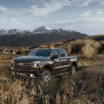 2019 Chevy Silverado By The Numbers 32