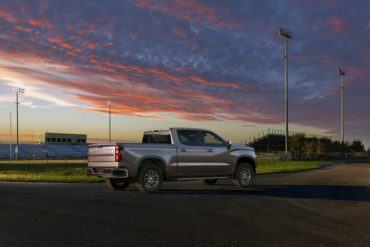 2019 Chevy Silverado By The Numbers 28