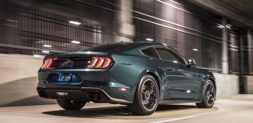 2019 Mustang Bullitt 4 370x180 - Driving A Sports Car Is Good For You