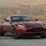 Automoblog Book Garage: Aston Martin DB: 70 Years 24