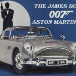 Automoblog Book Garage: Aston Martin DB: 70 Years 20