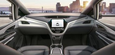 GM Cruise AV 370x180 - GM Says Goodbye To More Than Steering Wheels