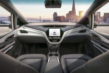 GM Says Goodbye To More Than Steering Wheels 24