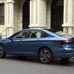 2019 VW Jetta SEL Premium Review: An Upscale, Fuel Efficient Package 29