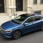 2019 VW Jetta SEL Premium Review: An Upscale, Fuel Efficient Package 30