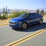 2019 VW Jetta SEL Premium Review: An Upscale, Fuel Efficient Package 31