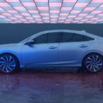 Honda Insight Prototype To Debut In Detroit 19