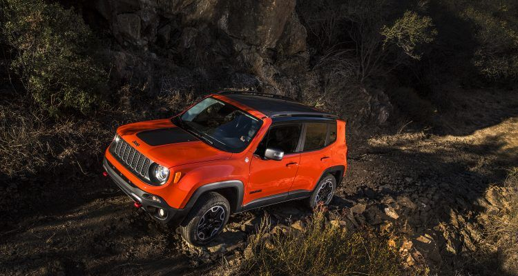 2017 jeep renegade trailhawk 4x4 review. Black Bedroom Furniture Sets. Home Design Ideas