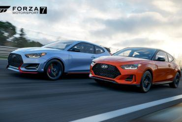 Hyundai Velostar Models Headed To Forza Motorsport 7 17