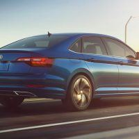 NEW JETTA REAR 200x200 - 2019 Volkswagen Jetta SEL Review: Good Value For The Money