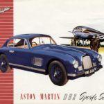 Automoblog Book Garage: Aston Martin DB: 70 Years 18