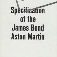 Pg. 118 200x200 - Automoblog Book Garage: Aston Martin DB: 70 Years