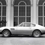 Automoblog Book Garage: Aston Martin DB: 70 Years 22