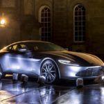 Automoblog Book Garage: Aston Martin DB: 70 Years 25