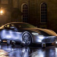 Pg. 202 203 200x200 - Automoblog Book Garage: Aston Martin DB: 70 Years