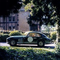 Pg. 34 35 200x200 - Automoblog Book Garage: Aston Martin DB: 70 Years