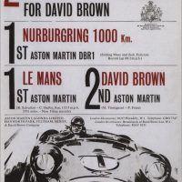 Pg. 75 200x200 - Automoblog Book Garage: Aston Martin DB: 70 Years