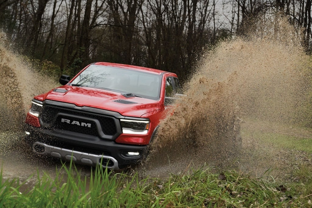 2019 Ram 1500 MSRP: Complete Pricing Chart By Trim Level