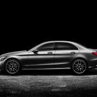 18C0130 02 source 200x200 - Mercedes-Benz C-Class Gets Refreshed For 2019