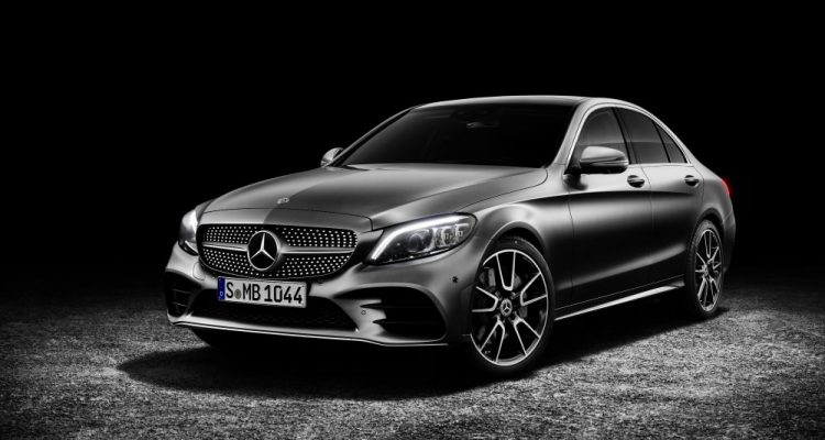 18C0130 03 source 750x400 - Mercedes-Benz C-Class Gets Refreshed For 2019