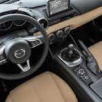 2017 Mazda MX 5 Miata RF 44