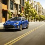 2018 Toyota Corolla XSE 1