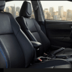 2018 Toyota Corolla XSE 3