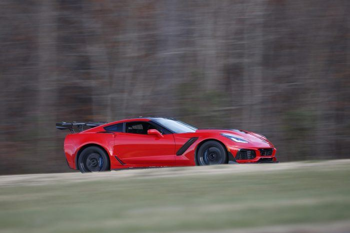 2019 Chevrolet Corvette ZR1 VIR Lap Record Holder 01 4