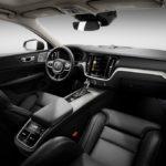 224661 New Volvo V60 Interior