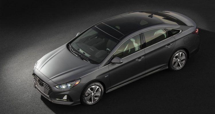 30613 2018SonataHybrid 750x400 - Hyundai Drops 2018 Sonata Hybrids In Chicago