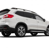 2020 Subaru Ascent Review, Changes, Touring >> 2019 Subaru Ascent: Versatile, Performance-Oriented & Lots ...