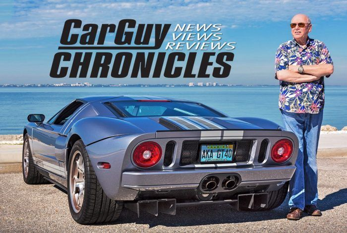 CarGuyChronicles header