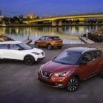 Nissan global sales driven by strong momentum in crossover and SUV models   Photo 01 1