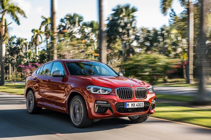 P90291886 highRes the new bmw x4 m40d